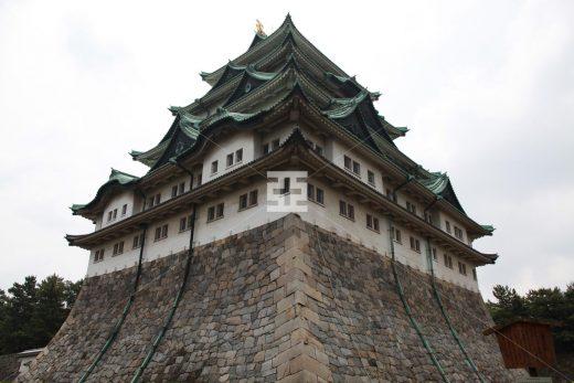 名古屋城 画像 亞流