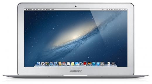 Mac Book Air 11インチ