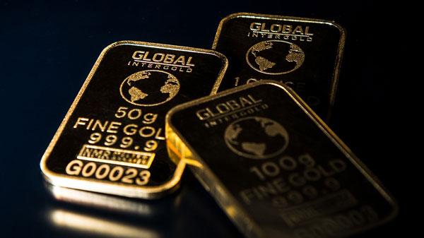 金の定期購入 ゴールドインゴット50g